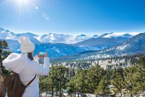 Rocky Mountain National Park Tour: From Denver or Boulder