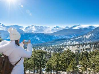 Ab Denver und Boulder: Rocky-Mountain-Nationalpark-Tour