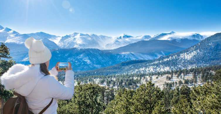 Denver/Boulder: Rocky Mountain National Park Tour