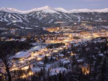 Denver: Ganztägige Breckenridge Mountain Explorer Tour