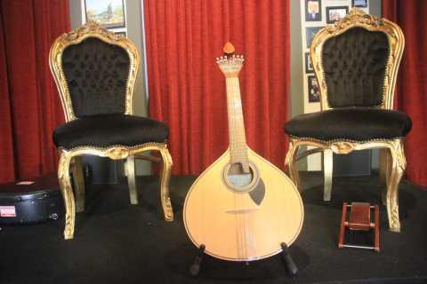 Coimbra Fado Concert