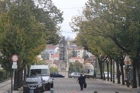 Coimbra: 2-Hour Private Guided Walking Tour Experience