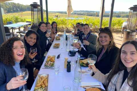 From Sydney: Hunter Valley Beer & Wine Small Group Tour