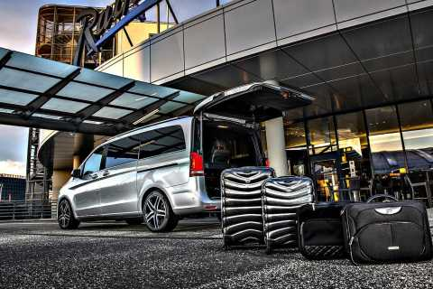 St. Petersburg Private Airport Transfers