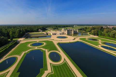 Chateau of Chantilly: Skip-the-Line Ticket
