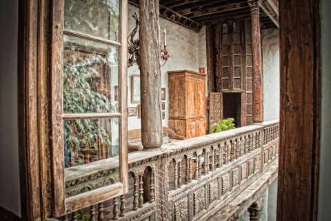 Teneryfa: bilet wstępu do La Casa de Los Balcones