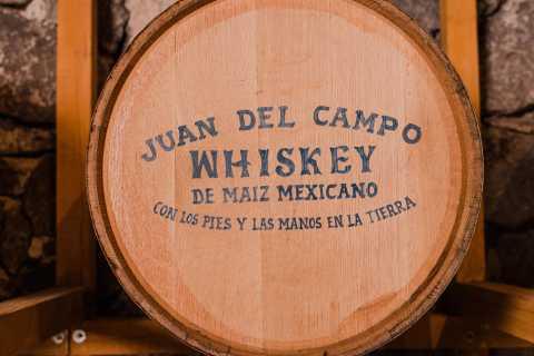 Queretaro: Rural Distillery Whiskey Tasting Tour