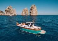 Ab Neapel: Bootstour nach Capri