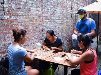 Alexandria: Altstadtbesichtigung mit Essen