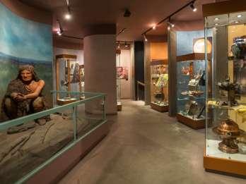 Quebec: Cuivres d'Art Albert Gilles Museum Eintritt & Workshop