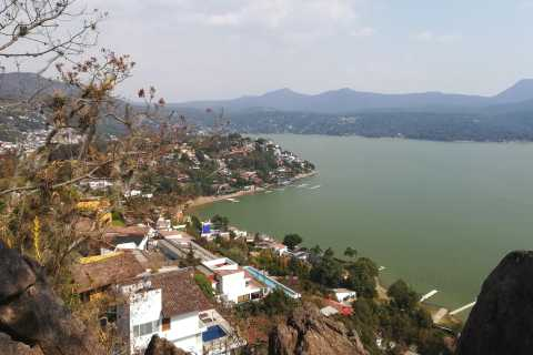 From Mexico City: Private Tour to Valle de Bravo