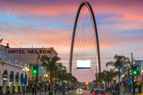 Tijuana: Guided City Tour with Local Food and Beer Tasting
