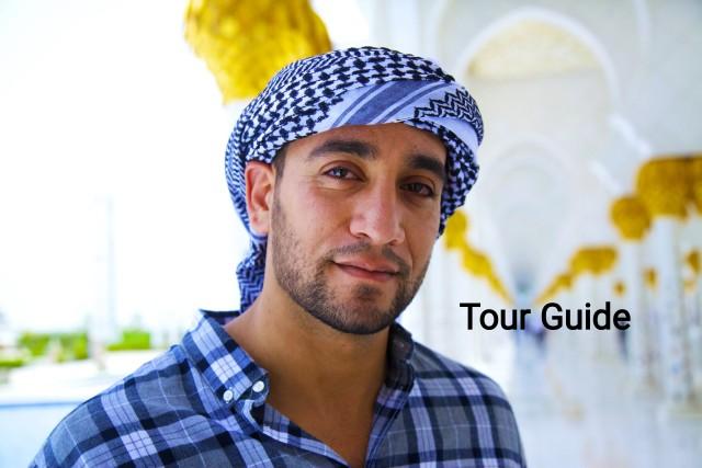 Oud Dubai: rondleiding Dubai Museum, Dubai Creek & soeks