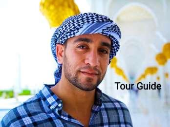 Dubai: Dubai Museum, Dubai Creek und Suq-Tour