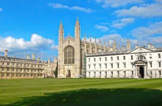Oxford und Cambridge Universitäten: Tagestour