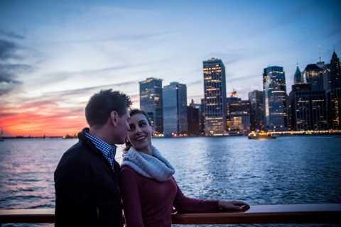 NYC: Sunset Holiday Cocoa Cruise