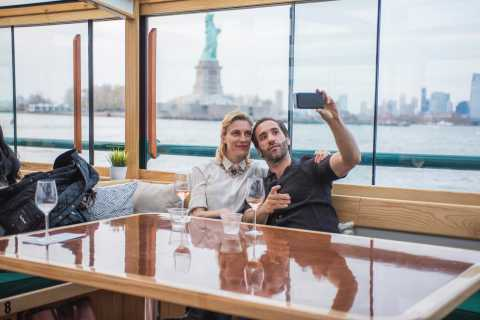 NYC: Holiday Champagne Tasting Cruise