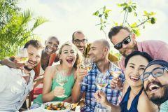 A Experiência do Vinho de Punta