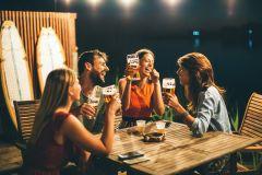 Excursão de Cerveja em Montevidéu