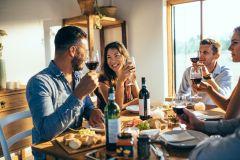 Punta del Este: A Experiência Gourmet Winery