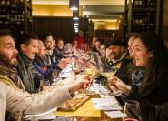 Florenz: Kulinarische Tour am Abend