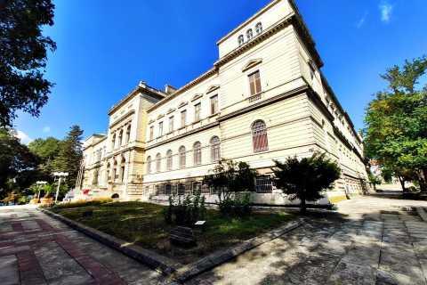 Varna: Archeologisch Museum Ticket & E-Guide