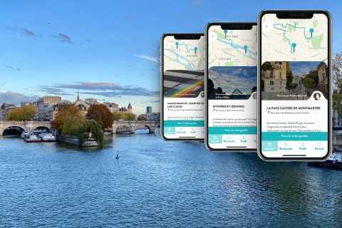 Best of Paris: 3 Smartphone Audio-Guided Tours