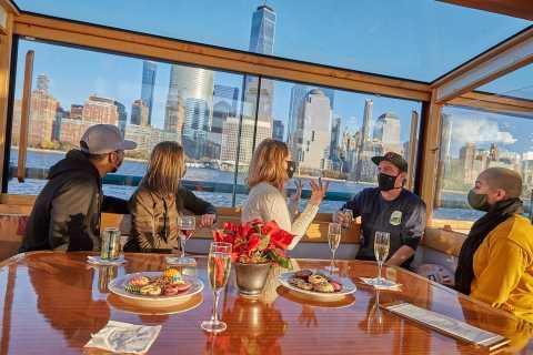 NYC: poranny rejs wakacyjny po wyspie Manhattan