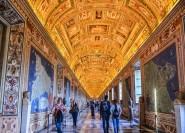 Vatikanische Museen: Tour mit bevorzugtem Einlass