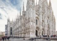 Mailand: Dom, Archäologisches Gebiet und Museumsticket