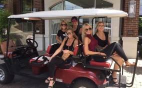 Nashville: Boutique Shopping and Bar Cart Tour