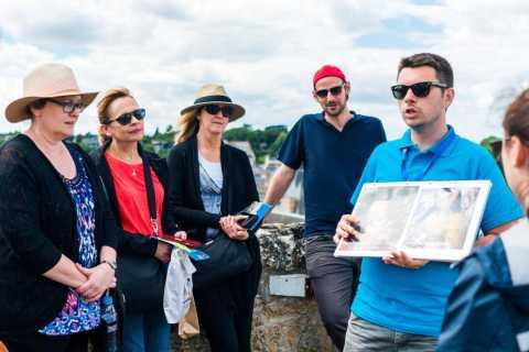De Paris: Excursão Pequeno Grupo Castelos do Vale do Loire