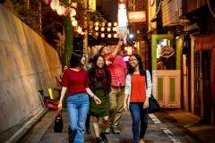 Tóquio: Excursão a Pé Particular Destaques e Segredos