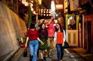 Tokio: Privater Rundgang zu den versteckten Highlights