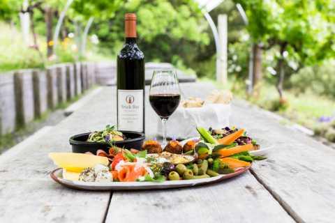 Matakana: Full-Day Food and Wine Tour