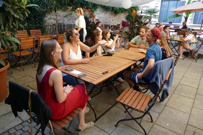 Konstanz: Old Town Food Tour