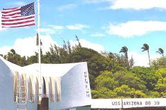 Waikiki: excursão pela cidade de Pearl Harbor e Honolulu