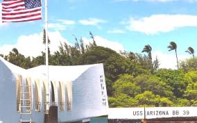 Waikiki: Pearl Harbor and Honolulu City Tour
