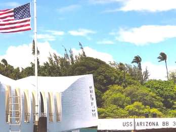 Waikiki: Pearl Harbor und Honolulu City Tour