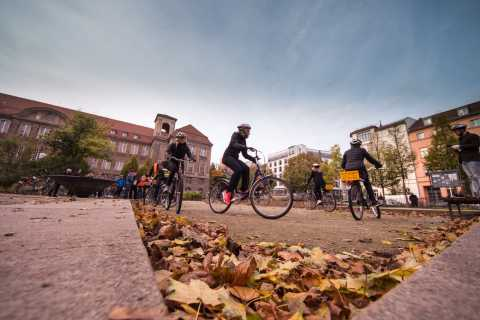 Berlijn: fietsverhuur voor 48 uur of 72 uur