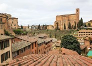 Florenz: Tagestour nach Siena und San Gimignano