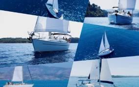 Corfu: Private Sailing Yacht Cruise
