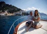 Sorrent: Private Bootstour an der Amalfiküste