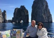 Von Sorrent: Capri Private Bootstour