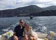 Sorrento: Ganztägige private Capri-Tour