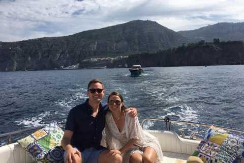 Sorrento: Full-Day Private Capri Tour