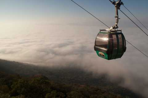 Hartbeespoort: Aerial Cable Car Ride