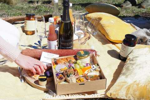 Cromwell: High Country Picnic with Helicopter Transfers