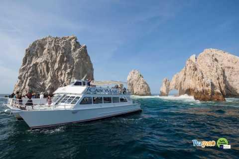 Cabo San Lucas: Cabo Mar Mexicaanse smaken Sunset Cruise