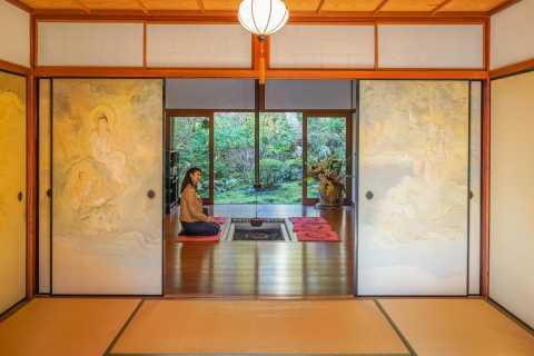 Kyoto: Ohara Private Tour